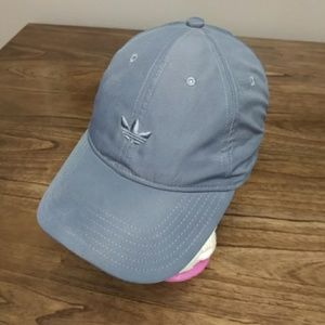 Adidas Women's Gray Hat/Cap